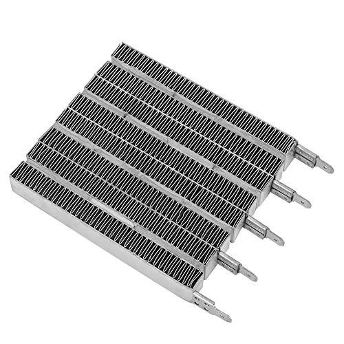 zhoul 220V 1800W Elektrische PTC Keramik Luftheizung Heizplatte Heizungszubehör Werksausstattung Werkzeugteil