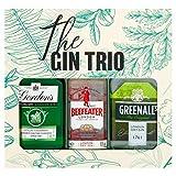 Gin Selection Miniature Trio Gift - 3 x