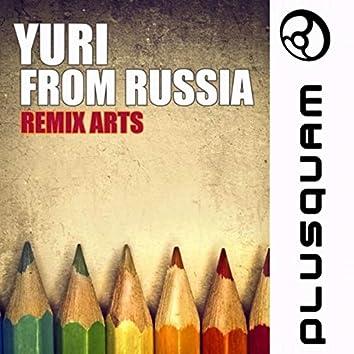 Remix Arts