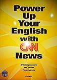 CNNショートニュースを用いたリスニング・リーディング