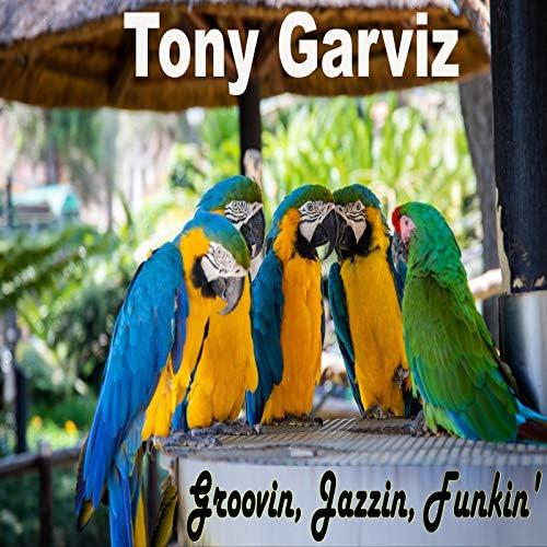 Tony Garviz