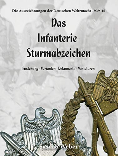 Das Infanterie-Sturmabzeichen