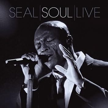 Soul Live (Amazon Exclusive)