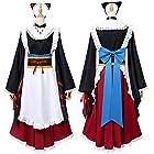 jojo2019_cos 戌亥とこ コスプレ衣装 学園祭 文化祭 仮装 (オーダーメイド)