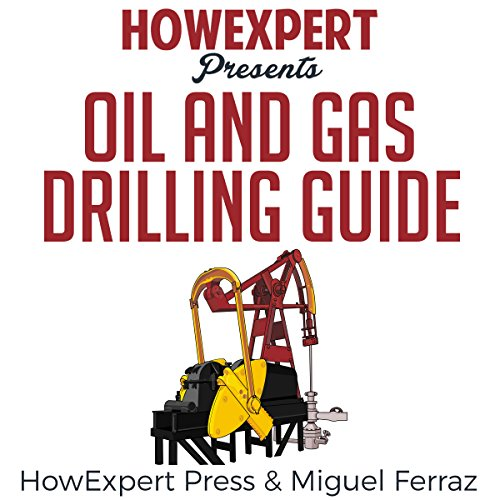 Oil and Gas Drilling Guide audiobook cover art
