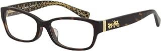 0HC6078F Optical Full Rim Rectangle Womens Sunglasses