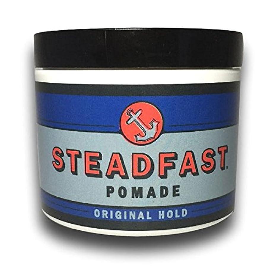 気になるリビングルーム広々とした【Steadfast Pomade】 ステッドファスト ポマード 【Original Hold】 水性ポマード オリジナルホールド 4oz(113.39g) MADE IN U.S.A