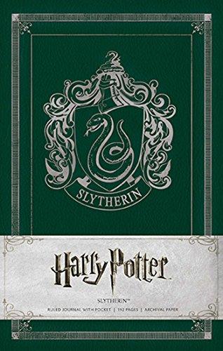 Harry Potter: Slytherin, Ruled