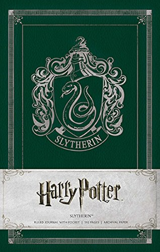 Harry Potter: Slytherin, Ruled
