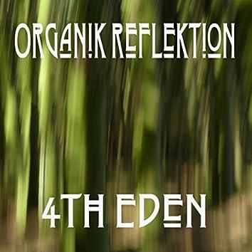 Organik Reflektion