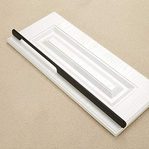 JIANMIN Modern Home Handles and Ca Online limited product pulls Handle Drawer 2049-1000 half