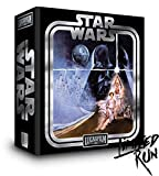 Star Wars Premium Edition (Star Wars Limited Run #1) - Nintendo NES