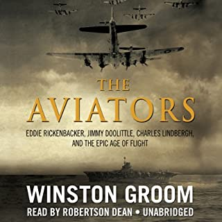 The Aviators cover art