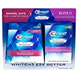 Crest 823484 3D White Strips, 40 Count