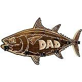 Soporte Para Caña De Pescar Para Lubina Roja, Soporte Para Caña De Pescar Vertical Para 6 Cañas, Para Puerta De Garaje, Perfecto Para Papá (A)