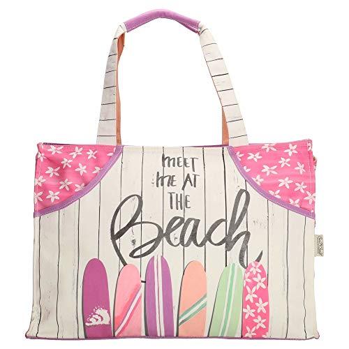 PE Florence Shopper Strandtas Beach