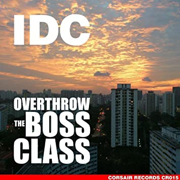 Overthrow the Boss Class