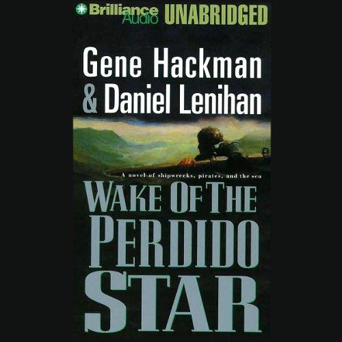 Wake of the Perdido Star Titelbild