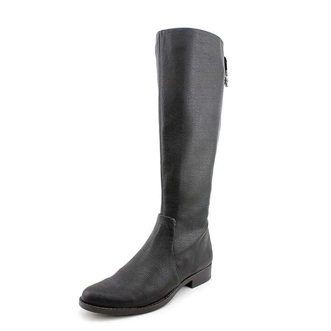 比率岩副詞Calvin Klein Womens Taylin Pointed Toe Suede Fashion Boots