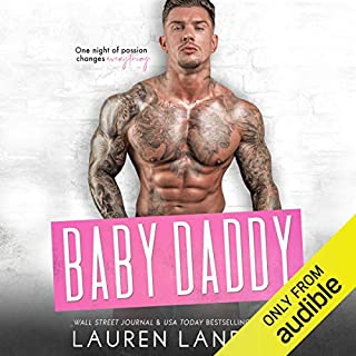 Baby Daddy cover art
