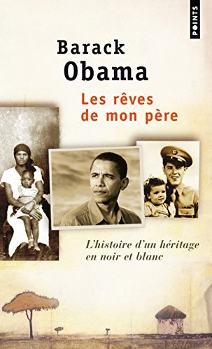 Reves de mon pere (French Edition) by Barack Obama(2008-11-01)