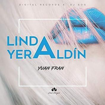Linda Yeraldín