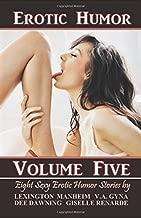 Erotic Humor Volume Five