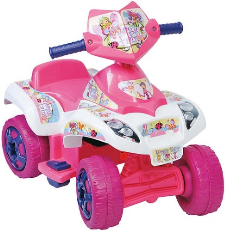 tienda en linea FEBER Francia - A1101925 - - - Bicicletas y vehículos de los Niños - Quad - Fairy Magic - 6V (Famosa)  suministramos lo mejor
