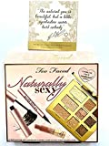 Too Faced Naturally Sexy Set, LIMITED EDITION