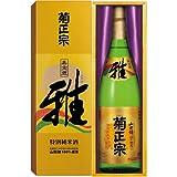 菊正宗 超特 特醸 雅 1.8L