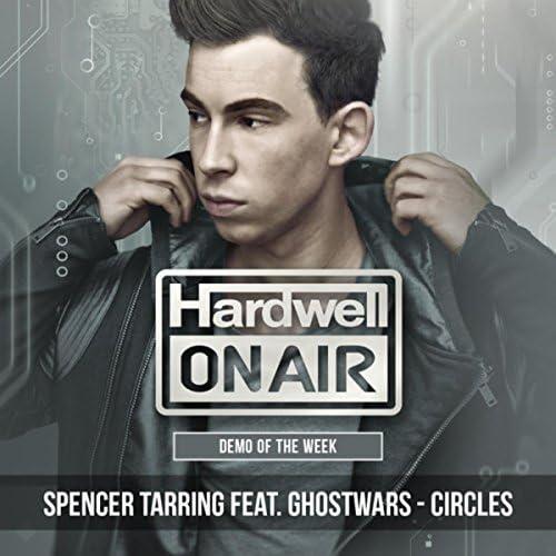 Spencer Tarring feat. Ghostwars