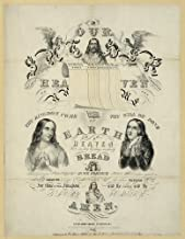 Photo Reprint Our father who art in heaven 1847