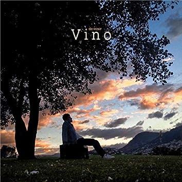 Vino (De Venir)