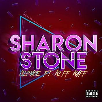 Sharon Stone (feat. Riff Raff)
