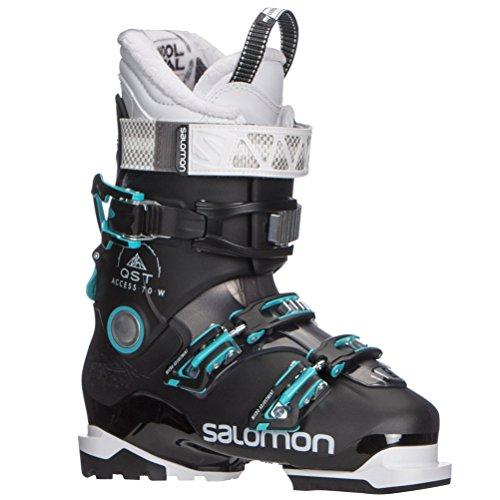 Salomon Qst Access 70 2018 Skischoenen, dames