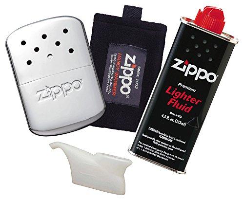 ZIPPO(ジッポー) ハンディウォーマー&オイルセット ZHW-15