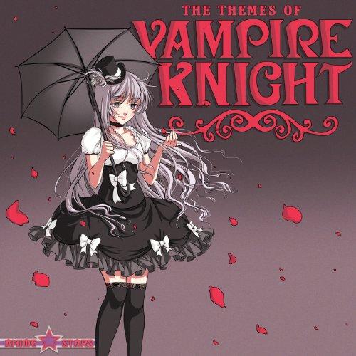 Yuki Cross Theme (From Vampire Knight)