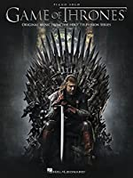 Game of Thrones Piano Solo: Original Music from the HBO Television Series