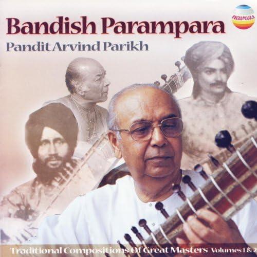 Arvind Parikh