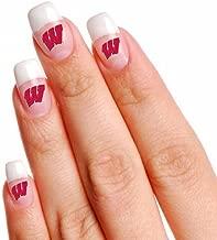 Best wisconsin badger nail art Reviews