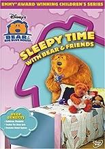 Bear In The Big Blue House: Sleepy Time With Bear & Friends