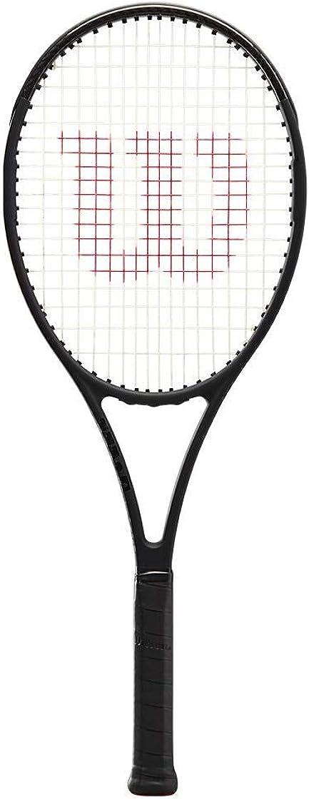 Racchetta da tennis wilson pro staff 97l v13 tennis racquet (4 3/8