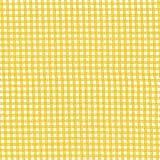 Vichy cuadro pequeño (Amarillo)
