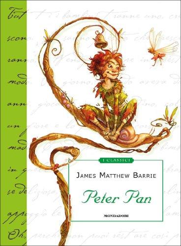 Peter Pan (Mondadori) (I Classici)