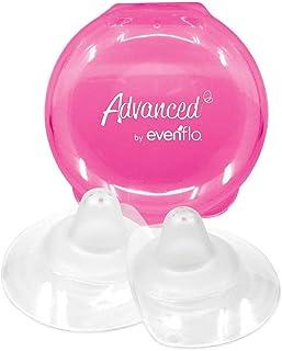 Advanced By Evenflo, Pezonera, 2 Piezas, MEX