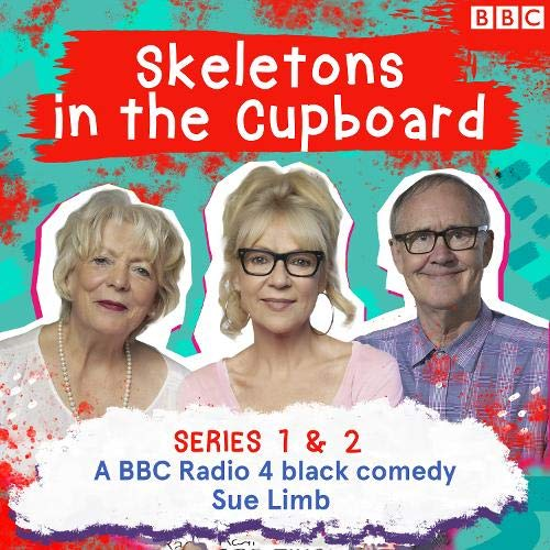 Skeletons in the Cupboard: The Complete Series 1 and 2 cover art