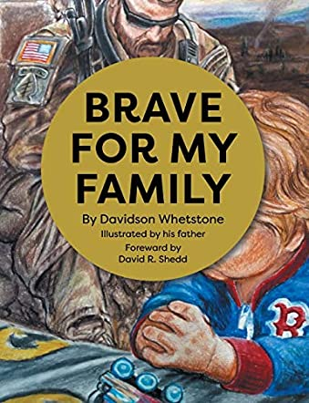 Brave For My Family