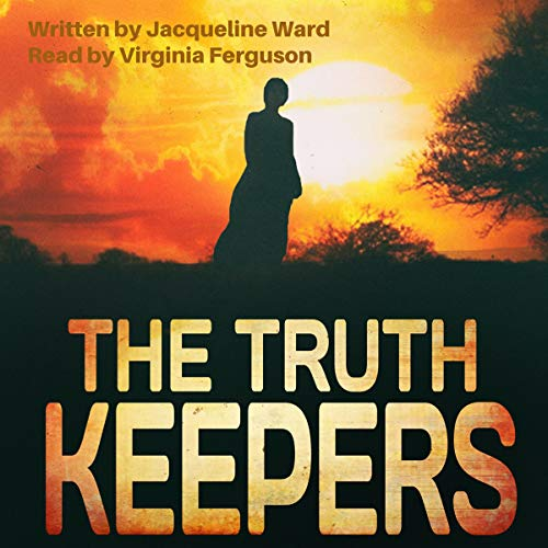 Couverture de The Truth Keepers