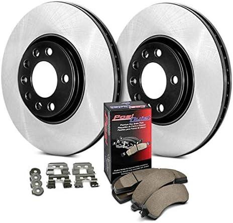 Centric - Preferred 5 ☆ very popular Price reduction Plain Kit Rear Brake