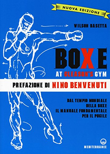 Boxe at Gleason's Gym. Ediz. illustrata: 1